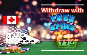 How to Withdrawal Winnings From Free Spins 20freespinsbonus.com