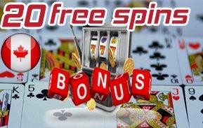 20freespinsbonus.com 20 free spins